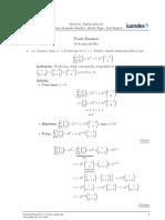 Algebra Pautaexamen 201410