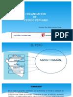 ORGANIZACIÓN ESTADO PERUANO SESIÓN 1.pptx