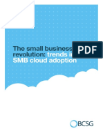 The Small Business Revolution_ Trends in SMB Cloud Adoption