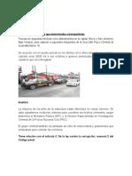 Análisis de Noticias Nacionales!!!