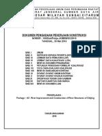 Cover Dokumen Lelang