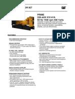 410 KVA PrimeC15 Lean I6_ EU