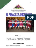 Pasacalle Ayacucho