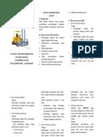 Leaflet APD