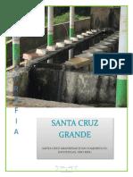"""Monografia Santa Cruz Grande """"San Juan Coajomulco"""""""