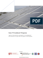 Solar PV Guidebook Philippines 2014 COMPLETE