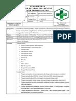 05. SPO Pemeriksaan Cholesterol HDL Dengan Spektrofotometer