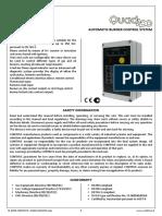 Brochure Quad400