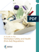 GuidetotheWorkplaceSafetyandHealthFirst-AidRegulations