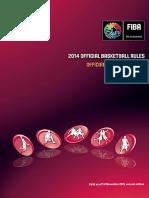 FIBAOfficialInterpretations2014 Yellow