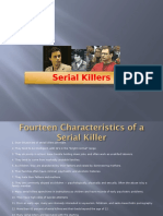 Serial Killers PPT-1