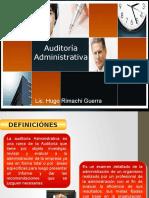 La Auditoria Administrativa (1)