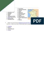 Lista Regiunile Din Franta