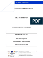 BBA Guidelines 2012 1
