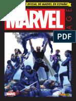 Marvel Age 5 Mini