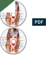 Edumatica Etiqueta Para DVD,CD
