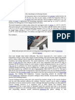 Thermal Properties and Manufacturing of Steel