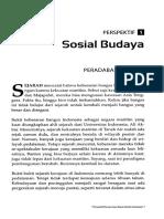 3 BAB I Sosial Budaya
