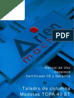 manual_taladro de columna pa40et.pdf