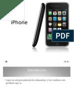 presentación del iphone