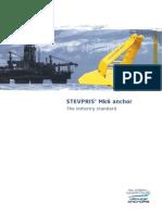 Offshore Fielm Wind Power Vessel