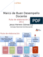 PONENCIA Jesus Herrero