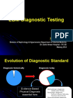 Diagnostik Test - 2016