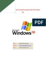Mengoptimalkan Kinerja Komputer Dan Windows Xp