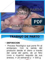 DILATACION PRIMERA ETAPA.pptx
