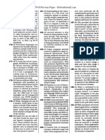 IBPS PO II Previous Paper 2012.30
