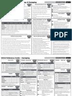 SAGA Reference Guide