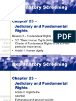 SC23EXP_Fundamental Rights - Basic Human Rights