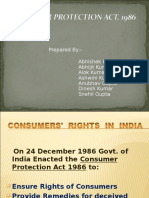 51923267 Consumer Ppt