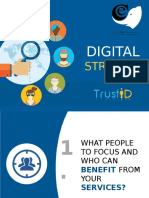 TrustID Digital Strategy CE