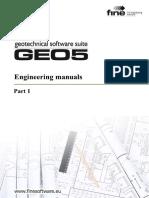 Geo5-Engineering Manuals Em1