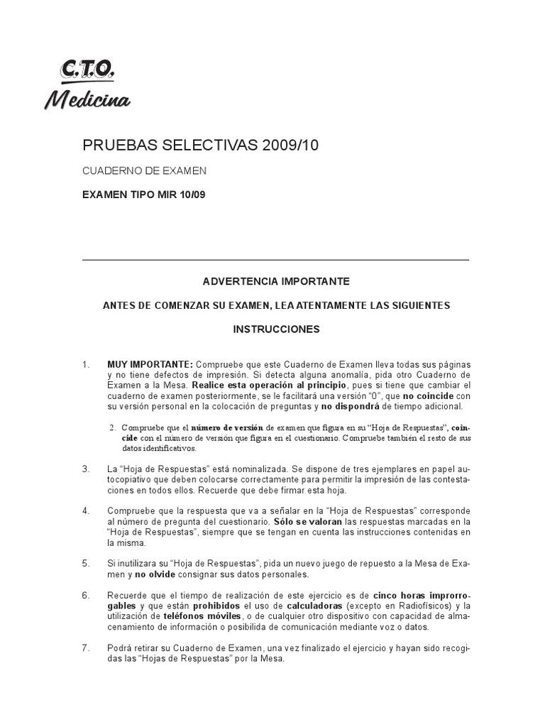 Moderno Hoja De Cálculo Respuestas FisiologÃa Muscular Colección de ...