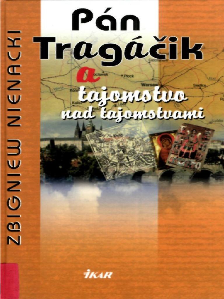 48726d548 Zbigniew Nienacki - 11 Pan Tragacik a Tajomstvo Nad Tajomstvami