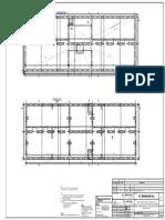 Rcb 01_plan Cofraj Radier, Plan Cofraj Planseu_r1_10.07.2015