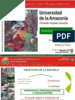 24. PRESENTACIÓN PEDAGOGIA AMBIENTAL