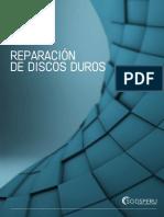 Reparacion Discos Duros