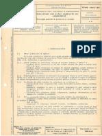 Invelitori Din Placi Azbociment - Prescriptii Generale