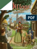Village Regras