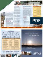 Aruna Biomass Gasifier