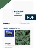 Turbulence Chapter04