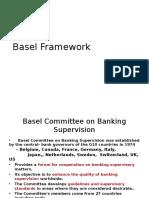 7. Basel Framework