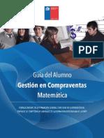 AEP – Manual Segundo Ciclo 2015