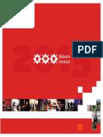 Balassi Intézet Évkönyv 2015