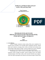pelaporan laporan keuangan yang telah diaudit.docx
