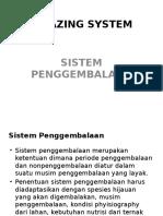 Grazing System