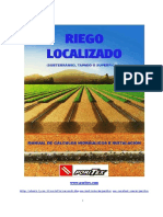 2 Manual General, Instalacion y Calculos Hidraulicos, Agric